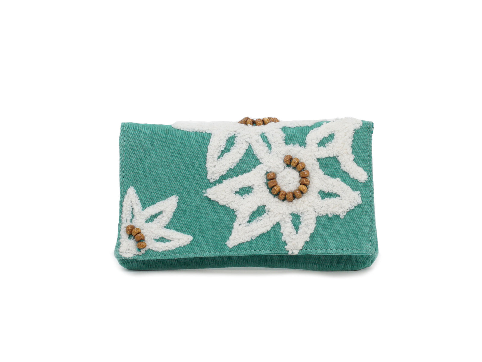 Ingrid Flap Wallet