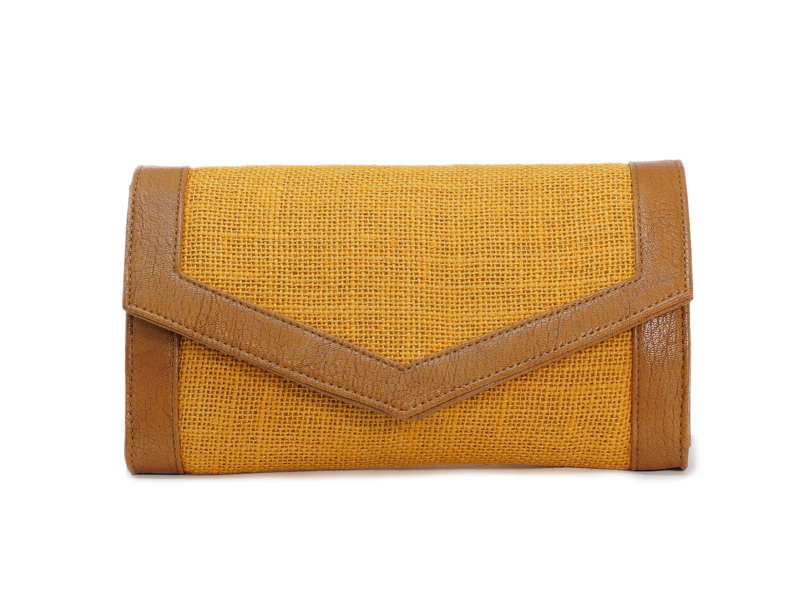Bessa Envelope Clutch