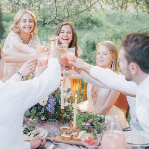 Everything You Need To Know About Your Engagement Party