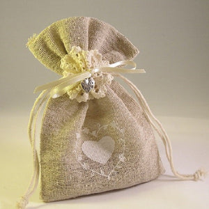 Wedding Favor Bags & Boxes