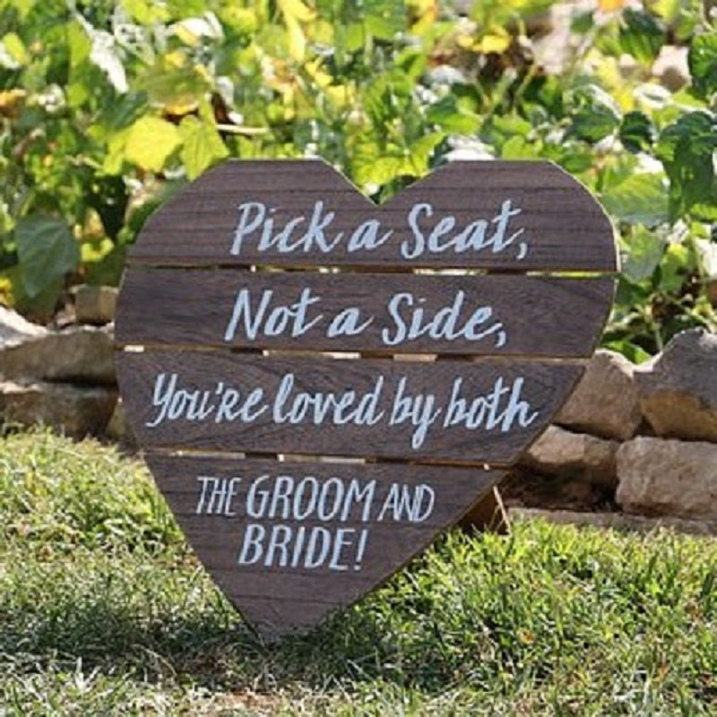 Wedding Ideas With A Difference: 20 Fun And Creative Seating Chart Ideas For Your Wedding