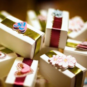 Wedding Favors Ultimate Guide