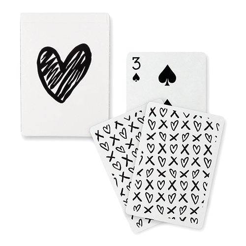 XO Playing Cards