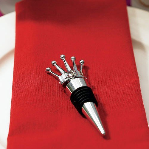 King Crown Wine Stopper