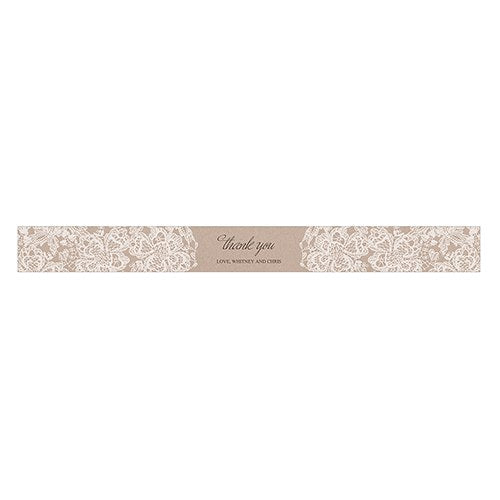 Lace Medley Paper Ribbon