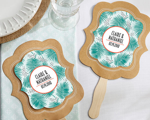 Tropical Chic (Set of 12)