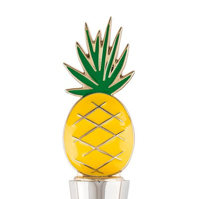 Yellow Pineapple