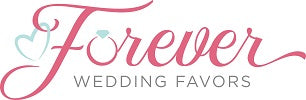 Forever Wedding Favors