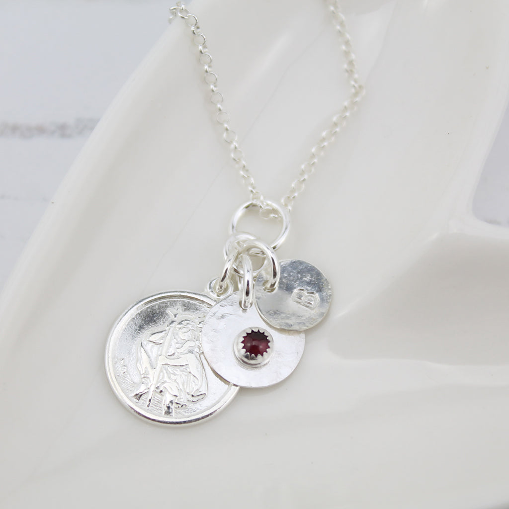 Silver Children's Jewellery