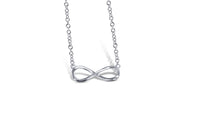 Infinity Necklace - Sydney Rosen