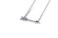 Arrow Necklace - Sydney Rosen