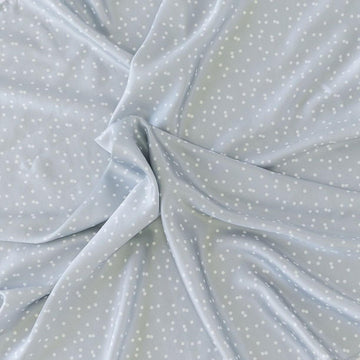 Eco Silk Multi Surface Sheet - Grey Confetti