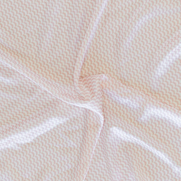 Baby bald spot, baby bedding, silk sheet