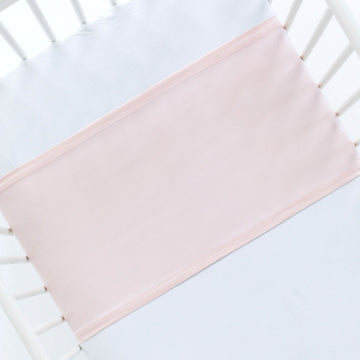 Silk Cot Slip - Blush