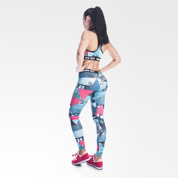 Reality Life Leggings