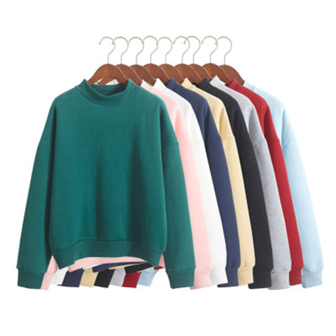 Colored Pullover