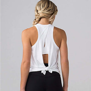 Zella Wrap It Up Tank