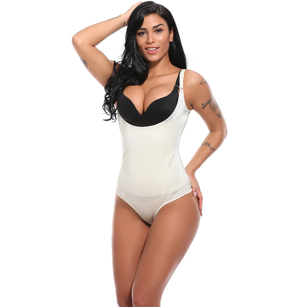 Miss Molly Body Suit