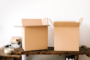 Moving? Here's what to Bring and What to Leave Behind