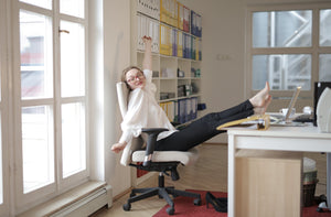 Achieve Your Fitness Goals from the Comfort of Your Home Office