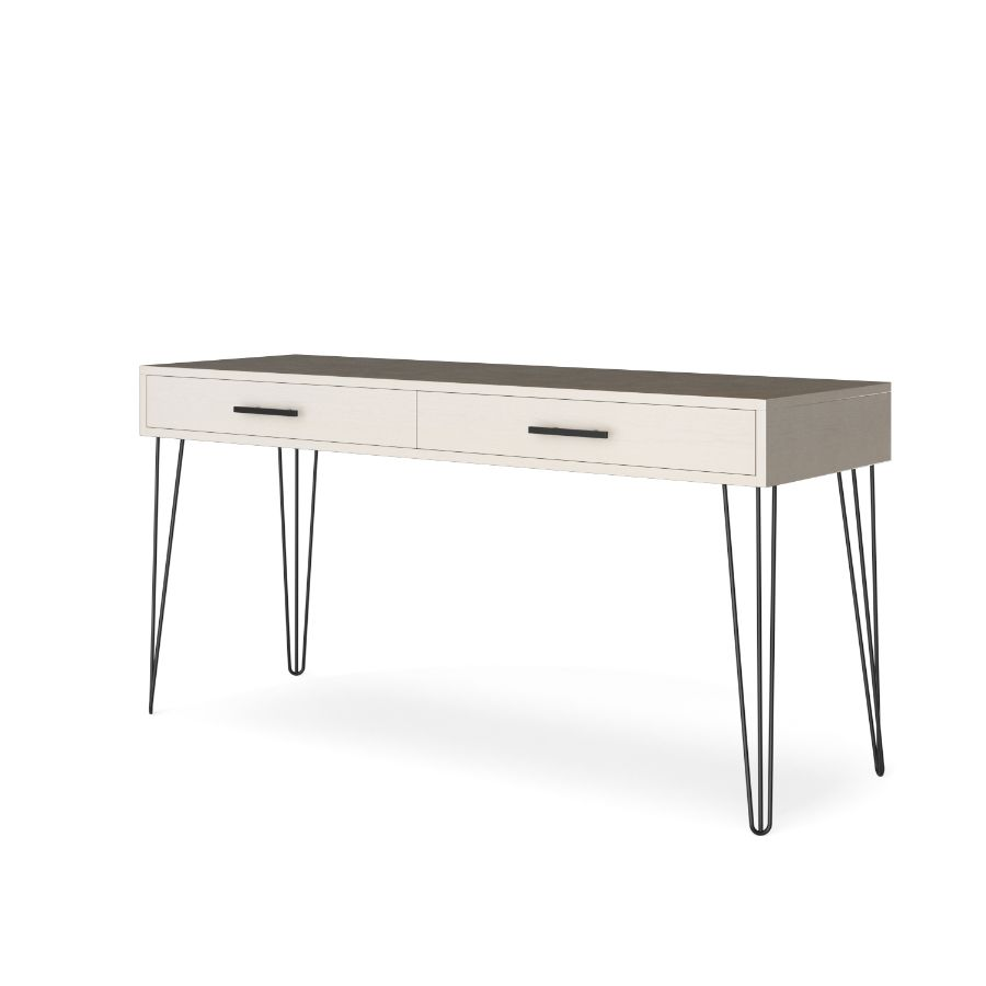 Cloud Desk (Large) - Baru