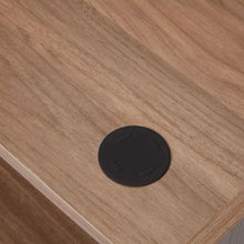 Nightstand with Phone Charging Pad - Baru