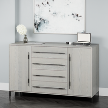 Side-Door Dressing Console - Baru