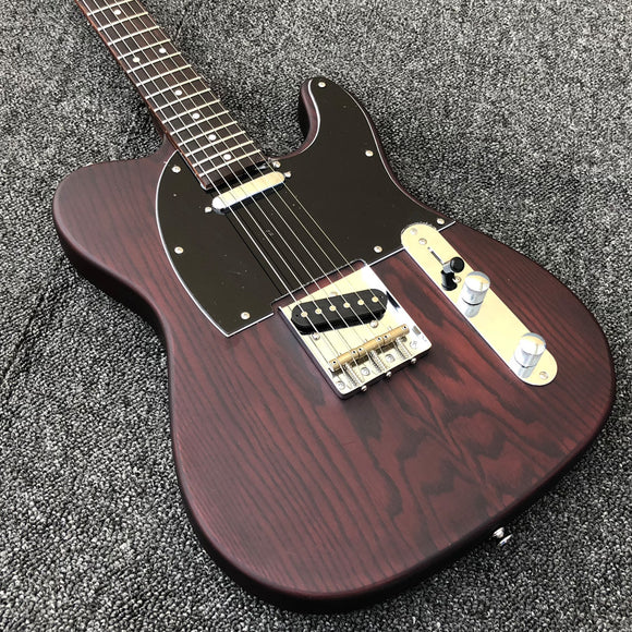 2018 TL Rosewood Neck Vintage '52 China Replica Musical Instrument Electric Guitarras Freeshipping Guitare