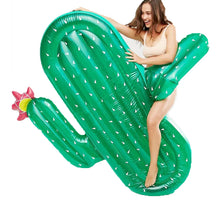 Load image into Gallery viewer, Giant CACTUS Inflatable Pool Float