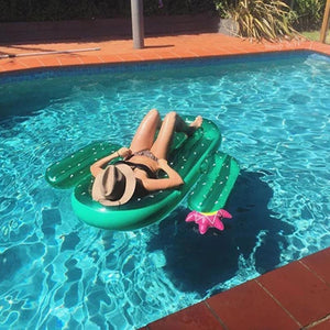 Giant CACTUS Inflatable Pool Float