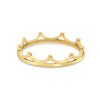 Eliza Crown Ring - Vamoon Jewellery