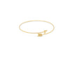 Arrow Bangle - Vamoon Jewellery