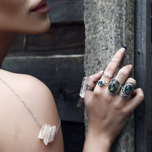 V3 Signature Midi/Stacking Ring