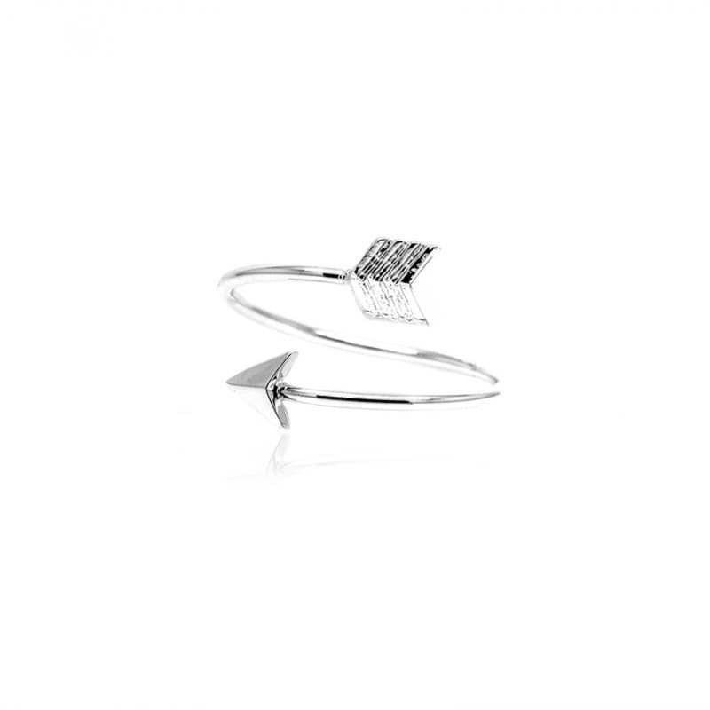 Arrow Midi / Stacker Ring