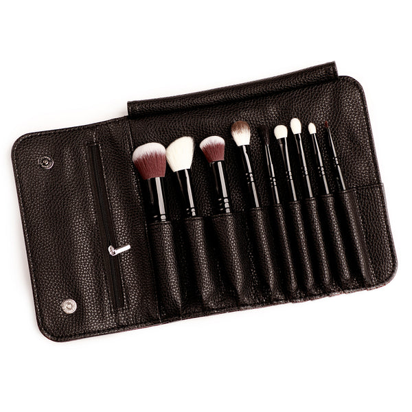 AYU 'Full Glam' Brush Set
