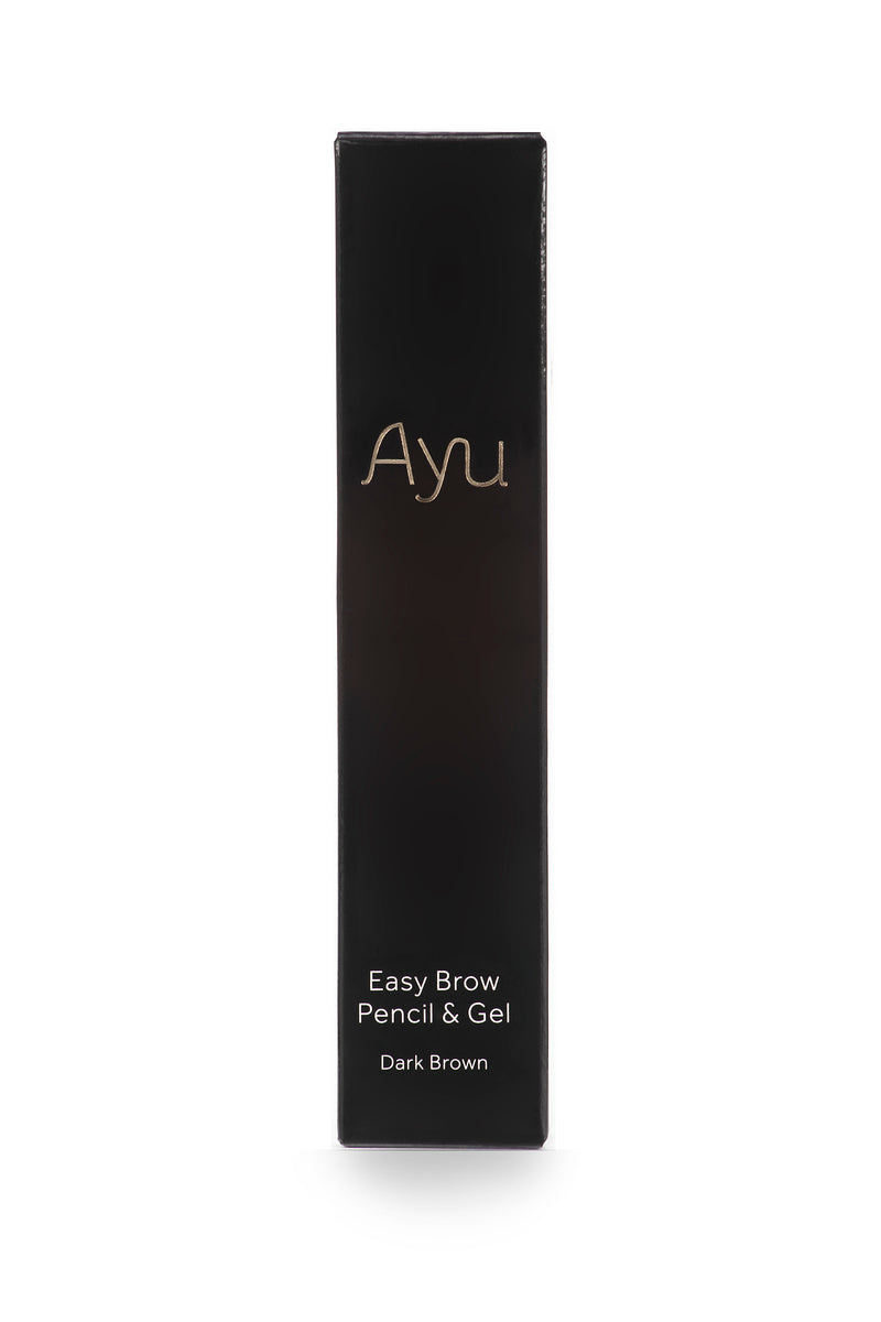 *New Product* AYU Easy Brow Pencil & Gel
