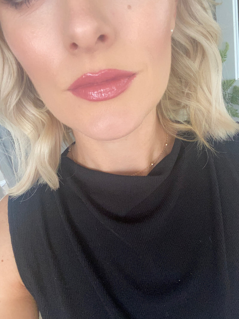 Blushed Berry Lip Kit