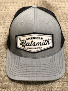 Batsmith Traditional Snap-back Cap