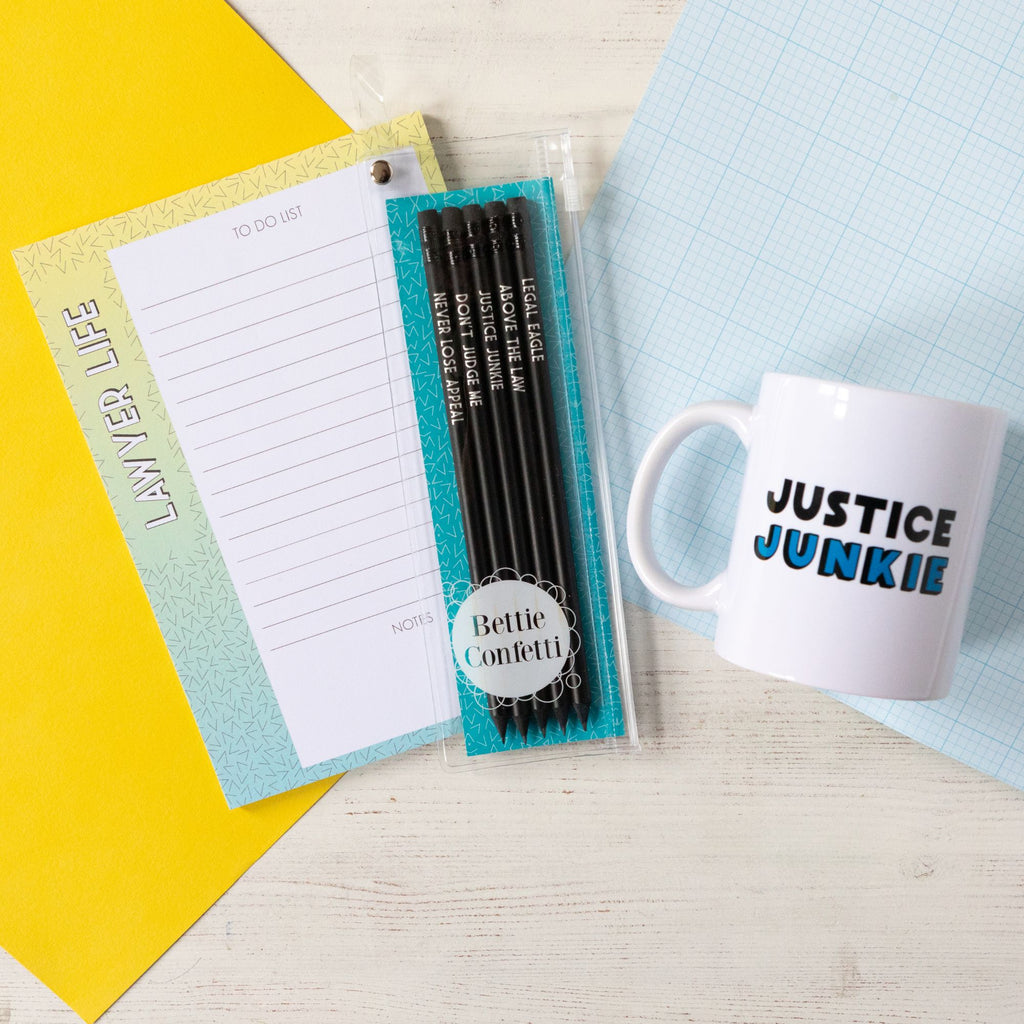Lawyer Gift Set