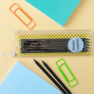 Electrician Pencils | Serious Sparkie
