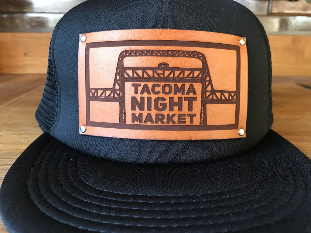 TNM Trucker Hat