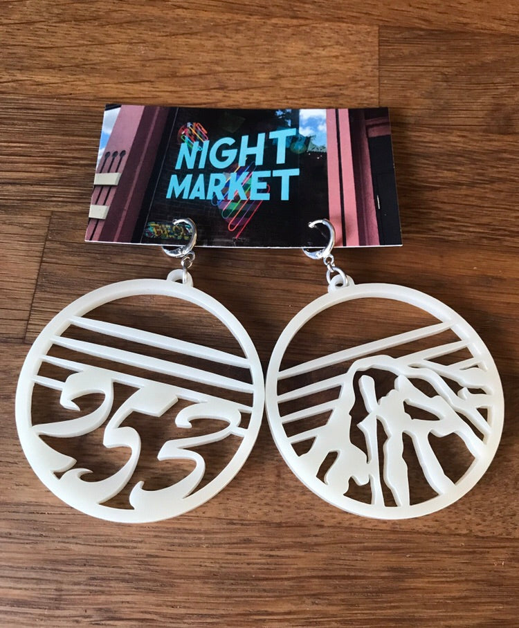 TNM Earrings
