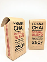 Load image into Gallery viewer, Prana Chai Original Masala Blend 250gr