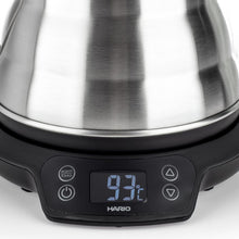 Load image into Gallery viewer, Hario Power Buono Kettle With Temperature Control 800 ml