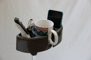 HoldZie Beverage Holder with Pockets
