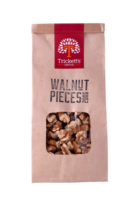 Trickett's Grove New Zealand Walnut Pieces 200g
