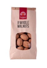 Load image into Gallery viewer, Trickett's Grove Whole New Zealand Walnuts 400g