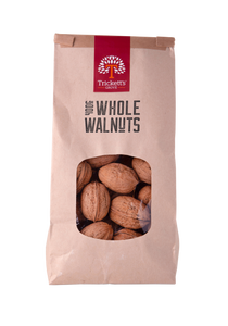 Trickett's Grove Whole New Zealand Walnuts 400g