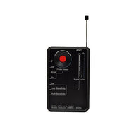 BUG DETECTOR DD3100 RF SIGNAL DETECTOR & CAMERA FINDER