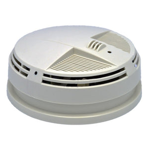 Smoke Detector DVR (side view) Zone Shield 4K Night Vision - SC97104K